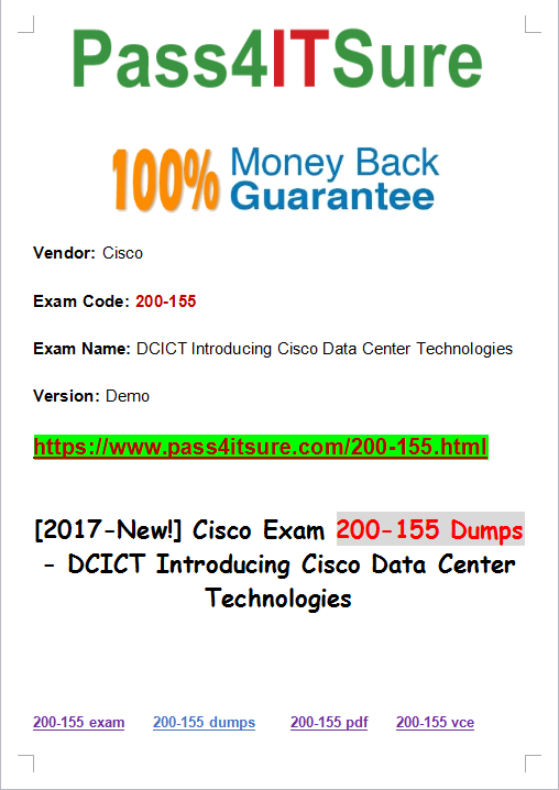Ccna Data Center Free Certification Exams Source Learning Center