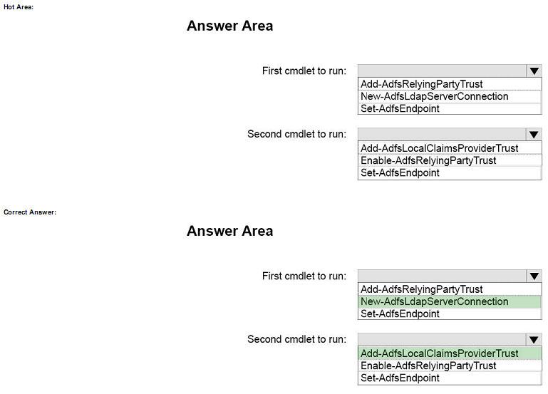 pass4itsure 70-743 question