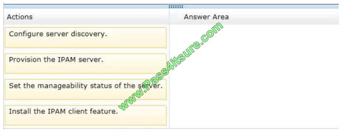 pass4itsure 70-417 exam question q4