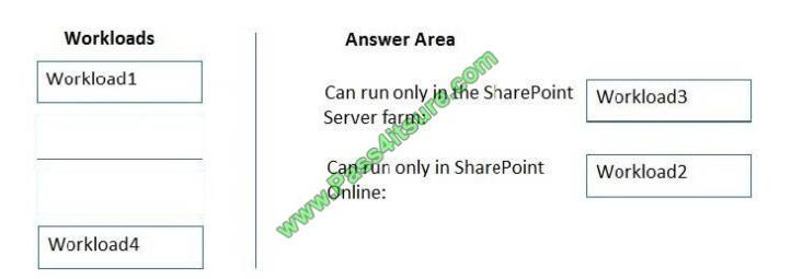 Pass4itsure Ms-301 exam questions-q10-2